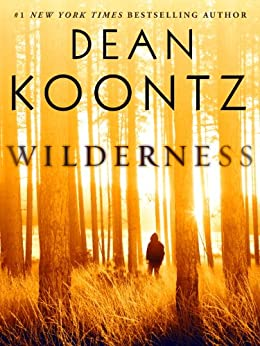 Wilderness Short Story Kindle Single ebook product image