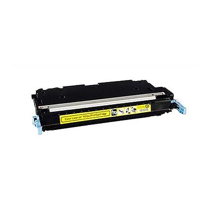 Cartucho de tóner para impresora HP C9730A C9731A C9732A C9733A ...