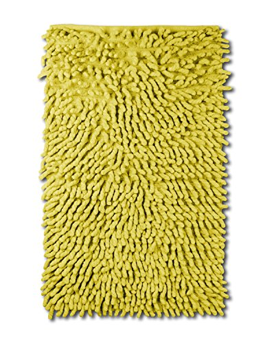 luxor-linens-bambi-100-shaggy-cotton-chenille-anti-slip-latex-backing-bath-rug-super-soft-and-absorb