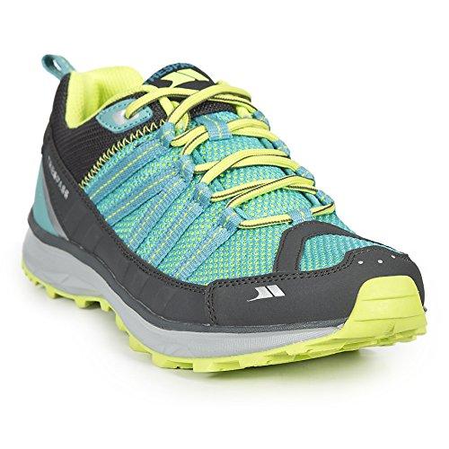 Shoes Training Triathlon Trespass Black Running Women's x8gEEqHI