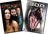 Anaconda/Boa Pack
