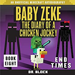 Baby Zeke: End Times