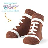 infant football socks - Baby Socks - Football Socks - Size 0-12 Months - 174405