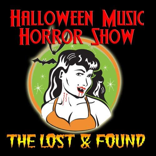 Halloween Music Horror Show ()