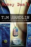Honey Don't, Tim Sandlin, 1594480222