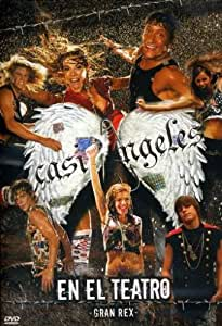 Casi Angeles - Teenangels - En El Teatro 2007