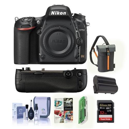nikon full frame digital camera - 8