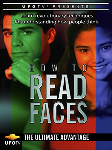 How To Read Faces - The Ultimate - Face Have Shape Do What You