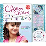 Charm Chains: Create Simple Wire Jewelry (Klutz)