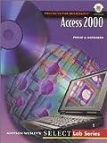 Microsoft Access 2000 (SELECT Series)