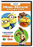 Illumination 7 Mini-Movie Collection (Despicable Me 3 Fandango Cash Version)