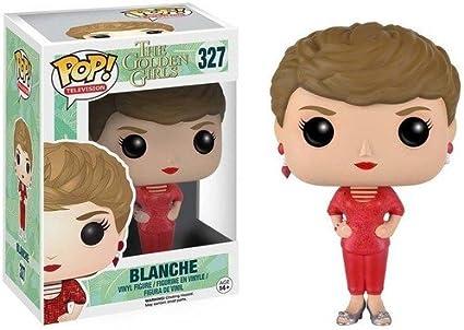 Blanche Funko POP Figure Golden Girls POP TV