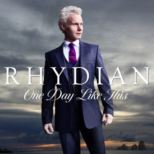 CD : Rhydian - One Day Like This (United Kingdom - Import)