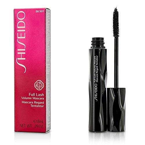 Shiseido Full Lash Volume Mascara, Black - 8ml/0.29oz