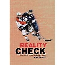 Reality Check: Travels in the Australian Ice Hockey League