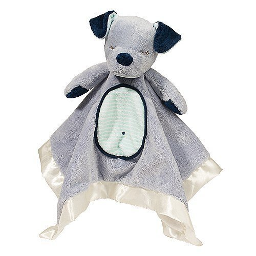 Blue Dog Lil' Snuggler (Bunny Snuggler)