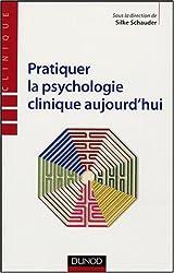 Être psychologue clinicien aujourd'hui
