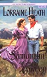 Samantha and the Cowboy, Lorraine Heath, 0064473414