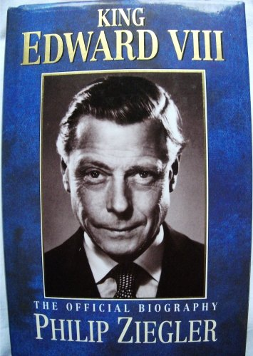 [EBOOK] King Edward VIII: The official biography PPT