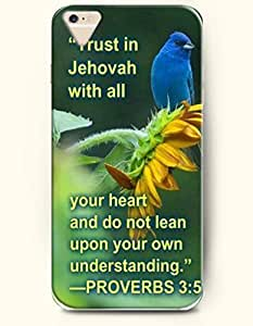 SevenArc Apple iphone 5 5s Case inches - Family Rules Always Be Honest Proverbs 12:22 Count Your Blessings...
