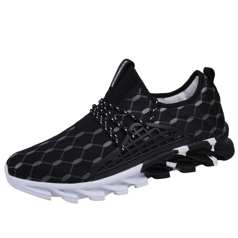 Dacawin Fashion Men Shoe Leisure Sport Outdoor Network Running Shoe Campus Students Sport Shoe by Dacawin