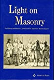 Light on Masonry, Scottish Rite Research Society, 0970874952