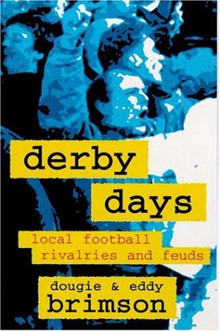 book cover of Derby Days