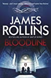Front cover for the book Bloodline by James Rollins