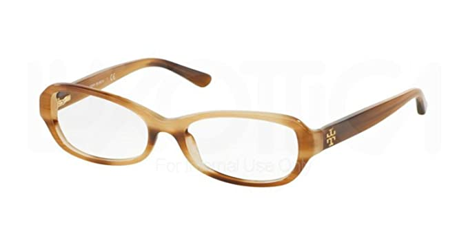 fb772e2252 Image Unavailable. Image not available for. Color  Tory Burch Designer  Eyeglasses ...