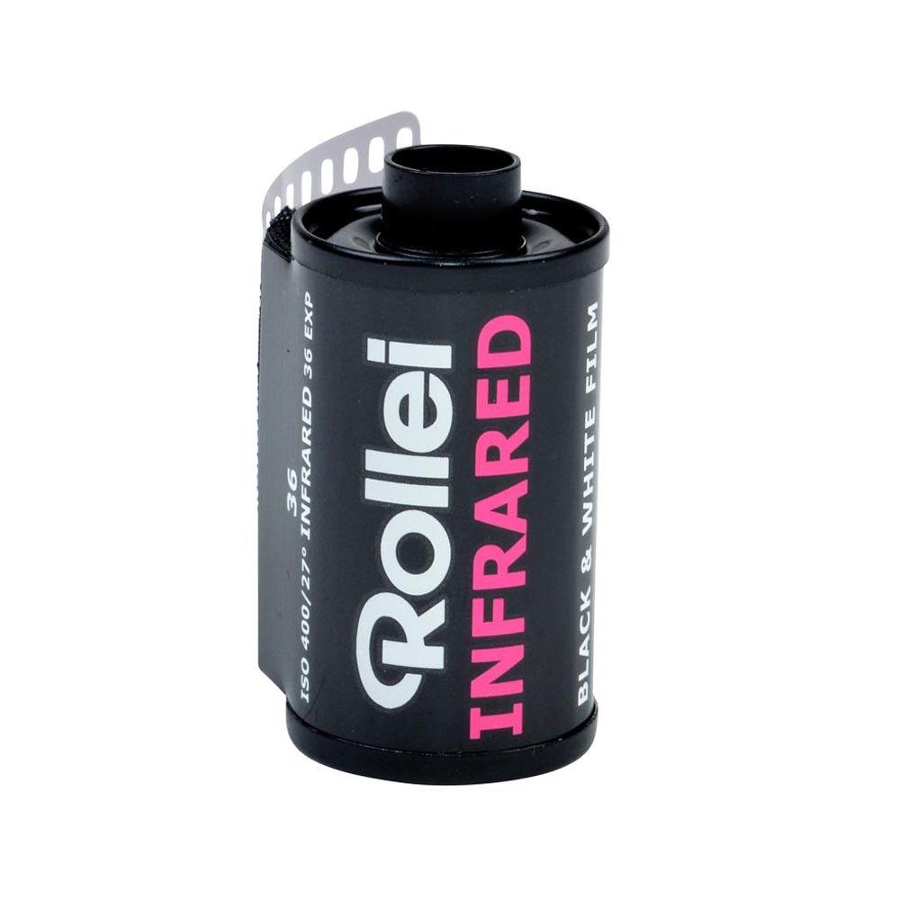 Rollei Infared 400 ISO Black /& White Film 36 Exposure 35mm