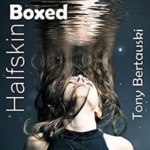 Halfskin Boxed Audiobook