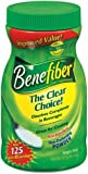 Benefiber Fiber Supplement, Sugar Free, 16.7oz
