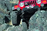 WARN 26502 M8000 Series Electric 12V Winch with