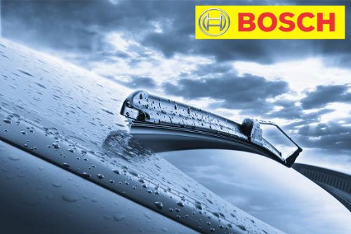 Bosch A928S Aerotwin Front Wiper Blades A281