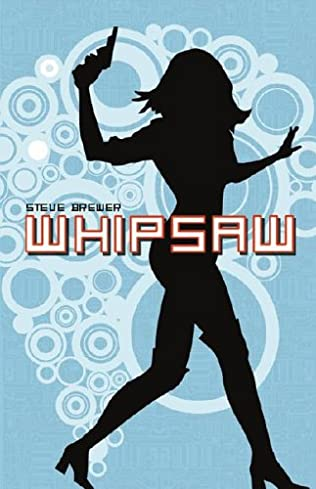 book cover of Whipsaw
