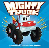 img - for Mighty Truck book / textbook / text book
