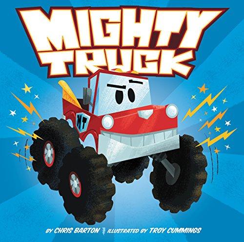 Mighty Trucks - Mighty Truck