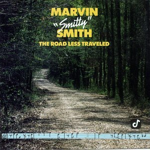 Road Less Traveled >> Marvin Smith Road Less Traveled Amazon Com Music