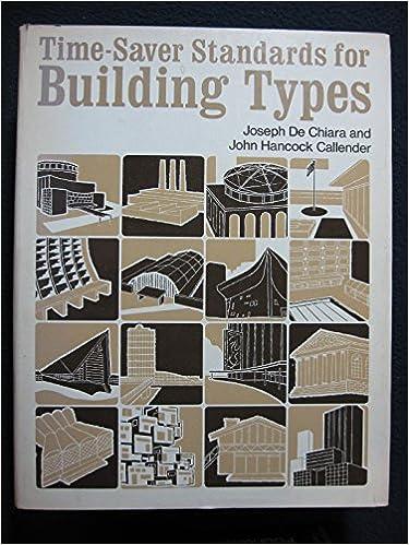 Time Saver Standards For Building Types Pdf