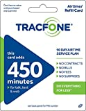 Tracfone 450 Minutes and 90 Days of Service image