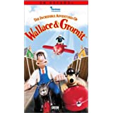Incredible Adventures Wallace & Gromit