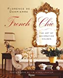 French Chic, Florence de Dampierre, 0847830594