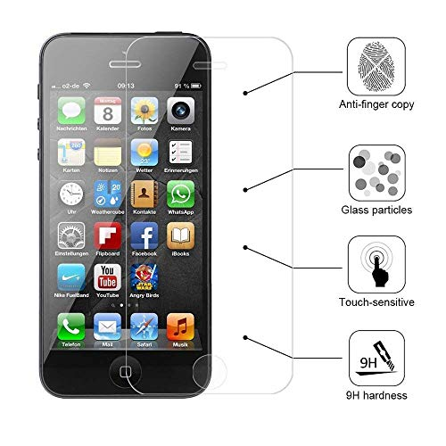 Buy screen protector iphone 5