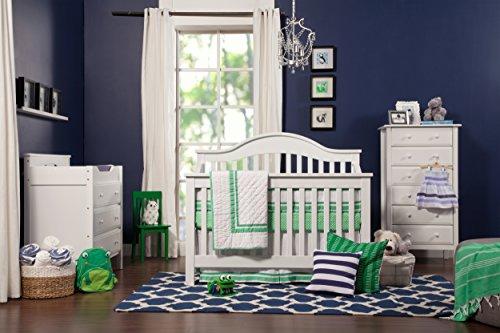 . Amazon com  Davinci Jayden 6 Drawer Tall Dresser  White  Baby