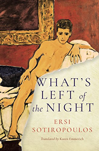 Pdf Lesbian What's Left of the Night