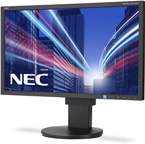 NEC MultiSync EA234WMI - Monitor LED de 23