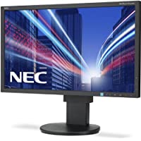NEC Display MultiSync EA234WMi 58.4 cm (23) LED LCD Monitor - 16:9-6 ms