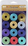Beadsmith SLBC-MIX60 Jewelry Making, Multicolor
