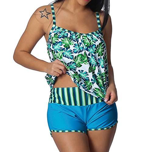 f5a4c77b6a SGMORE Women's Bikini Swimsuits Girls Swimsuits Bathing Suits for Women Two  Piece 2019 Sexy Swim Shorts