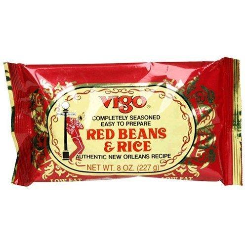 Vigo Rice Mix & Red Bean (Authentic Puerto Rican Rice And Beans Recipe)